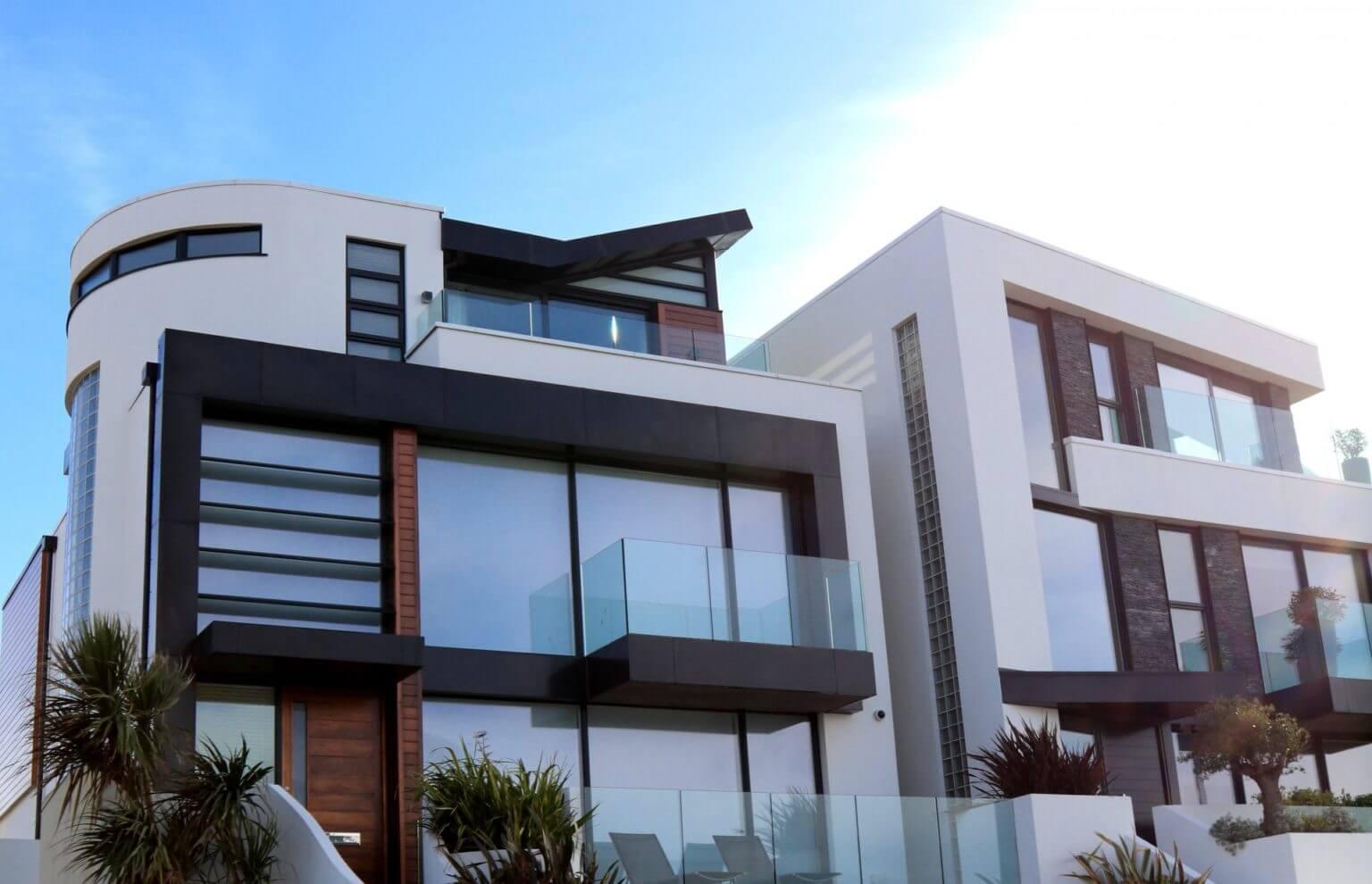 Immobilier et maison villa de luxe ISF IFI