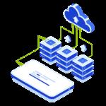 Application métier en ligne (cloud) de la gestion pour courtier en prêt immobilier
