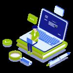 Solution logicielle suivi et gestion de dossier de financement pour courtier en pret immobilier (IOBSP)