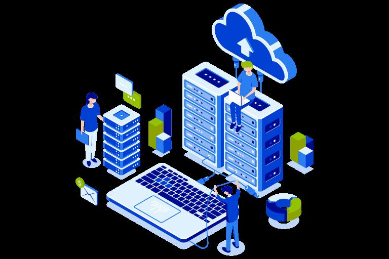 Application CRM en ligne dans el cloud pour courtier, agence et direction regionale en courtage en financement immobilier